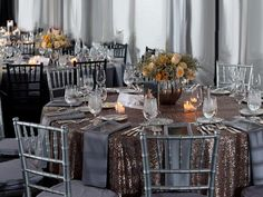 Tablescape and linens