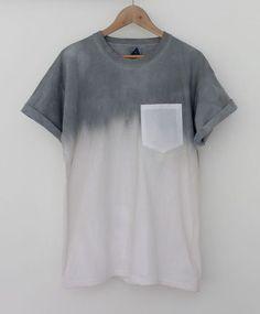 Pocket T-Shirt.
