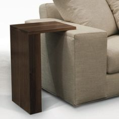 Salon Table - contemporary - side tables and accent tables - by Suite New York