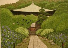 Japanese print gallery T. Z. SHIOTA. Комментарии : LiveInternet - Российский Сервис Онлайн-Дневников