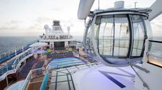 Royal Caribbean hews to 'price integrity' plan, sees rise in close-in pricing: Travel Weekly