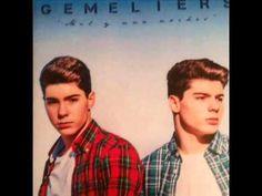 1. No lo Olvides-Letra Gemeliers (Mil Y Una Noches) - YouTube