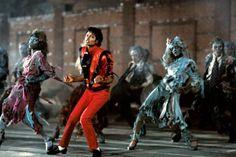 Imagem: Autor de Thriller, Rod Temperton, morre aos 66 anos