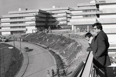 Roky 1975-1979 - fotografie Bratislava, Street View
