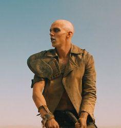 Nux - Mad Max Fury Road