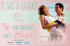 ¿Te vas a casar? Cuentanos como te propusieron matrimonio y Xabia te regala un bikini. Consulta las bases en el siguiente link:  https://www.facebook.com/photo.php?fbid=10152883042145352=a.10152723998255352.1073741825.202392655351=1