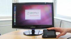 Vídeo mostra Ubuntu para Android em ação