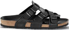 Pánská Zdravotní obuv Birkenstock Tatami Essential - Baku / černá - přírodní kůže. více na: http://www.zdravotni-obuv-birkenstock.cz/zdravotni-obuv-panska/otevrene