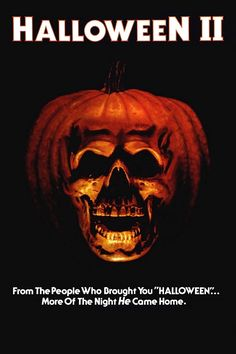 halloween 2 movie poster - Google Search