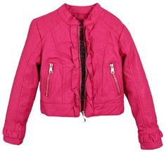 Dollhouse Girls And Toddlers Leather Look Spring Jacket - Magenta (Size 2t) dollhouse http://www.amazon.com/dp/B00IORB7YE/ref=cm_sw_r_pi_dp_5DQWtb1C2R7709ED