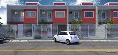 Atualmente a maioria das pessoas estão em busca de inovar seu lar ou buscam construções modernas para comprar, e dentre muitas opções, as casas geminadas são uma delas, nas quais são construções ligadas umas as outras, ou seja, elas dividem de maneira proporcional o terreno e o telhado uma com as outras, de forma simétrica,