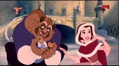 Belle en het Beest - Er is iets