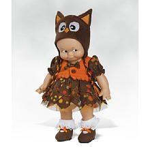 """8 inch Kewpie Doll Owlsome - Charisma - Toys """"R"""" Us"""