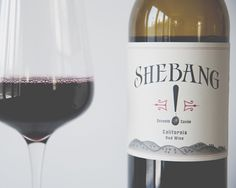 """NV Bedrock """"Shebang"""" Seventh Cuvée Sonoma County, California a red blend fit for your backyard grill-athons"""