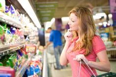 Rachael Ray shares how to save at the grocery store - love it!