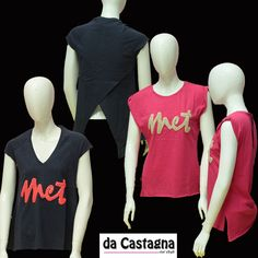 met,t-shirt,new collection