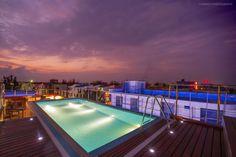 #Maldives Airport Beach Hotel @Hulhumale'