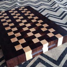 Walnut-&-Maple-end-grain-board