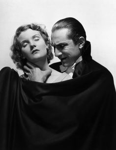 Lugosi, Bela (Dracula)