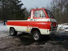 1965 Dodge A100 Pick-Up. Old Dodge Trucks, Pickup Trucks, Pickups For Sale, Chrysler Cars, Dodge Coronet, Dodge Durango, Philadelphia Pa, Vintage Trucks, Water Crafts