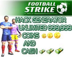 New Football Strike hack is finally here and its working on both iOS and Android platforms. This generator is free and its really easy to use! Cheat Online, Hack Online, Football Strike, Free Football, Game Resources, Game Update, Free Cash, Test Card, Hacks