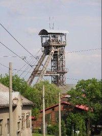 Michálkovice: Michálkovice - věž dolu Michal
