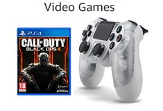 CLICK THE LINK ABOVE Black Ops, Warehouse, Shop Now, Video Games, Amazon, Uk Online, Link, Gaming, Amazons