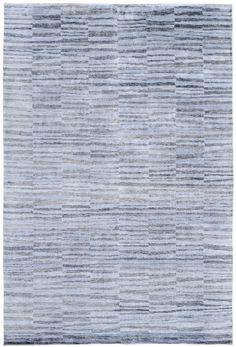 Bamboo Silk - Stripes - Luke Irwin