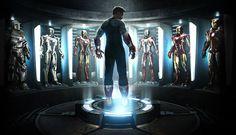 Poporama » Iron Man 3 : figo, ma… (la recensione da bar)