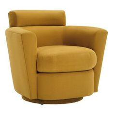 Zagat Swivel Chair