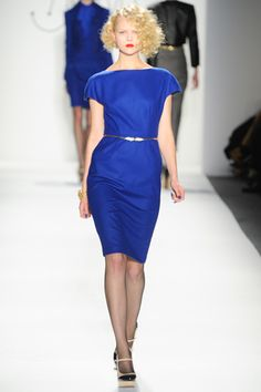 Toya's Tales: What Will Catch My Eye?: Ruffian: My Faves From the Fall 2012 Ruffian Show