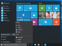 Windows 10 - Menu startowe - Software - PC Format