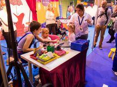 12ª edición de la Muestra Infantil de Málaga MIMA | En el Palacio de Ferias y Congresos de Málaga (Fycma) | Del 26 de diciembre de 2015 al 4 de enero de 2016 | #MIMA #Familia #Actividades #Navidad #Malaga #Talleres #Atracciones #Famila #Niños | www.mimamalaga.com