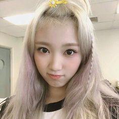 Cool Girl, My Girl, Gfriend Sowon, Red Velvet Seulgi, Japanese Girl Group, Blusher, Her Smile, The Wiz, Purple Hair