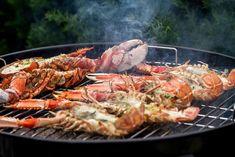 Utnytt grillsesongen fullt ut - Byggmakker.no Paella, Ethnic Recipes, Food, Essen, Yemek, Meals