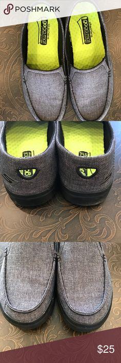 EUC Men's Skechers Goga Mat Slip on shoes 9.5 EUC Men's Skechers Goga Mat Slip on shoes 9.5 Skechers Shoes Loafers & Slip-Ons