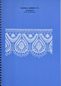 Experiences of a beginner in the world of bobbin and something else. Border Embroidery Designs, Embroidery Patterns Free, Bobbin Lace Patterns, Needle Lace, Embroidery Techniques, String Art, Sewing, Knitting, Blog