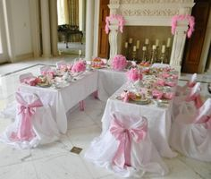 Wishes Upon Wishes - Cute for a little girls b-day party