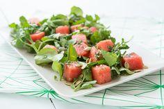 Koščki sadja z zelenjavo - neprecenljivo