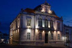 Edificio do Banco de Portugal em Évora