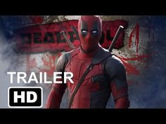 Deadpool Kills The Marvel Universe Funny Trailer https://www.youtube.com/watch?v=T_JfChz-aBU