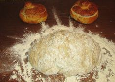 Chleba naszego: Chleb do żurku. Hot Dog, Bread, Food, Brot, Essen, Baking, Meals, Breads, Buns