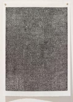 Bonolo Kavula, 'Untitled I' Linocut on Sumi-e paper, x Rugs, Paper, Prints, Home Decor, Farmhouse Rugs, Room Decor, Home Interior Design, Decoration Home, Rug
