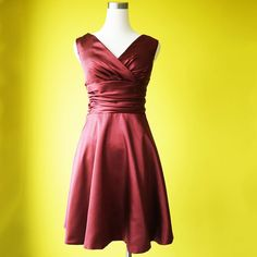 Next time I need a cocktail dress, this will be my first purchase! =)