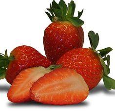 Sirope de fresa