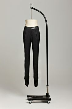 la chambre miniature SS 2013 Ss, Pants, Collection, Fashion, Miniature Rooms, Moda, Trousers, Women Pants, Fasion