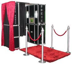 Purpose of #PhotoBooth Hire