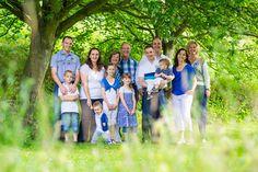 familieportret buiten - Google zoeken
