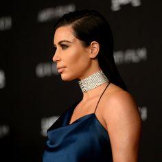 "Pin for Later: 7 Other Times Kim Kardashian ""Broke"" the Internet"