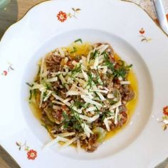 Ground Beef, Risotto, Chicken, Ethnic Recipes, Food, Ground Meat, Meals, Beef, Yemek